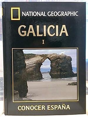 National Geographic. Conocer España. Galicia I: Jòdar, Julià De