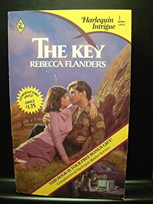 THE KEY: Flanders, Rebecca