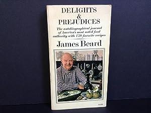 Delights & Prejudices: Beard, James