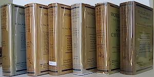 The World Crisis, Six Volumes: Churchill, Winston S.