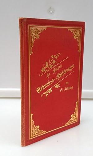 Friedrich Försters Urkunden-Fälschungen zur Geschichte des Jahres 1813 mit besonderer Rücksicht auf...