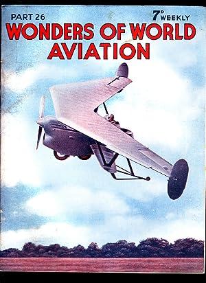 Wonders of World Aviation. Part 26.