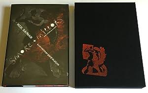 Smoke and Mirrors: Gaiman, Neil