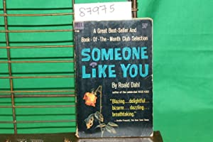 Someone Like You: Dahl, Roald