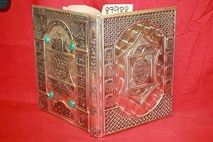 The Haggadah JEWELED: Szyk, Arthur and