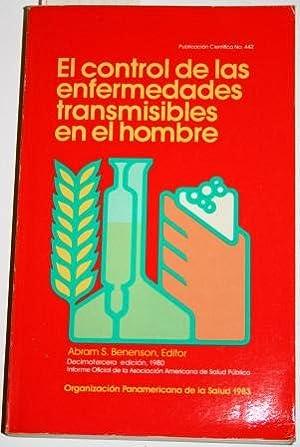 El control de las enfermedades transmisibles en: BENENSON, Abram S.