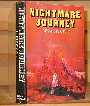 Nightmare Journey: Koontz Dean R.