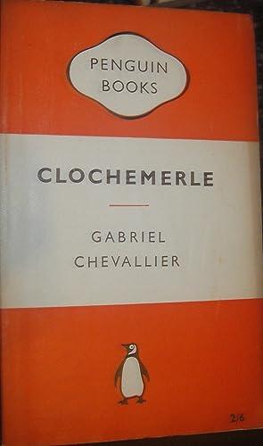Clochemerle: Gabriel Chevallier