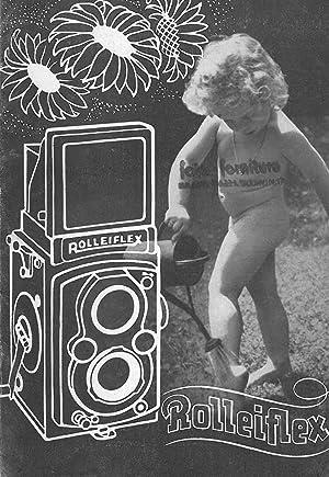 Rolleiflex (catalogo dei prodotti)