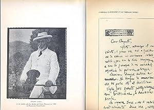 Ricordi romani di Gabriele D'Annunzio.: AA.VV.