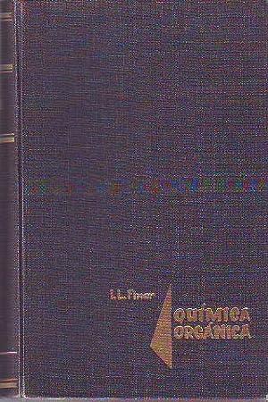 QUIMICA INORGANICA. VOLUMEN I: PRINCIPIOS FUNDAMENTALES.: FINAR I.L.