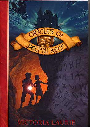 Oracles of Delphi Keep.: Laurie, Victoria.