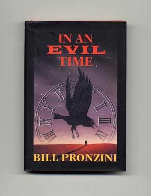 In an Evil Time - 1st Edition/1st Printing
