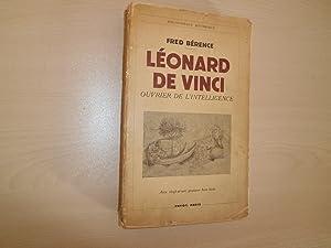 LEONARD DE VINCI: FRED BERENCE