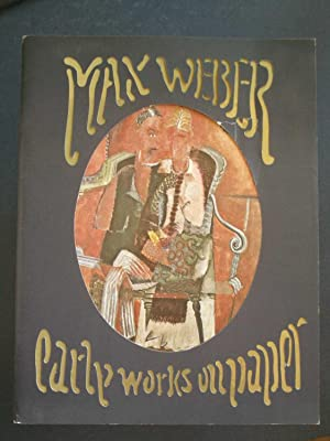 Max Weber: Early Works on Paper: Werner, Alfred