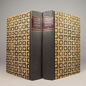 Voyage a Peking, a travers la Mongolie, en 1820 et 1821. Traduit du Russe, par N***, revu par J.-B....