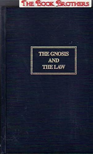 The Gnosis and The Law: Tellis S. Papastavro