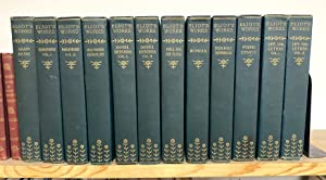 The Complete Works of George Eliot. 12 volume set