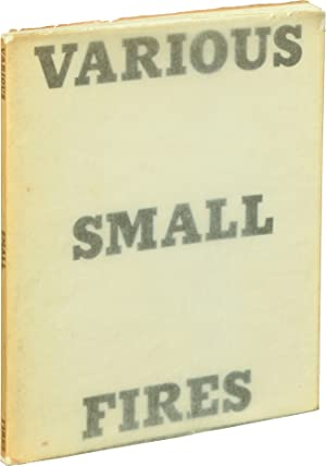 Various Small Fires and Milk (Second Edition)