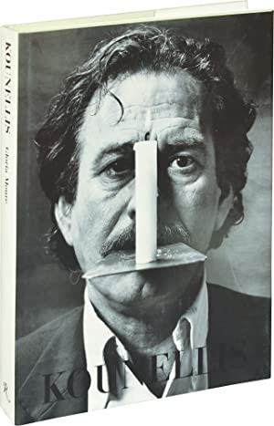 Kounellis (First Edition)