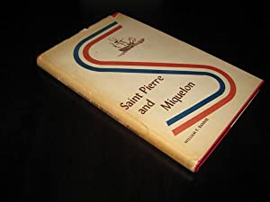 Seller image for Saint Pierre and Miquelon for sale by By The Lake Books