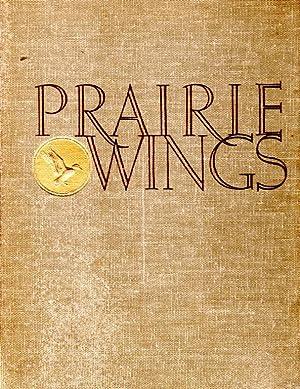 Prairie Wings.: QUEENY, EDGAR M.