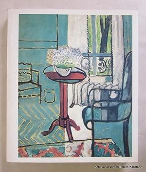 Ausstellungskatalog Kunsthaus Zürich u. Städt. Kunsthalle Düsseldorf.: Matisse. -- Henri