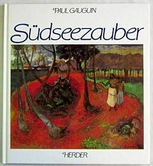 24 Gemälde mit einer Einführung von Wolf: Gauguin. -- Paul
