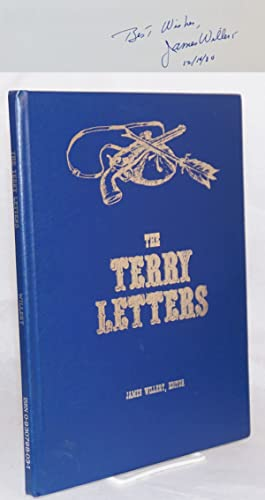 The Terry Letters; The letters of General: Terry, Alfred Howe;