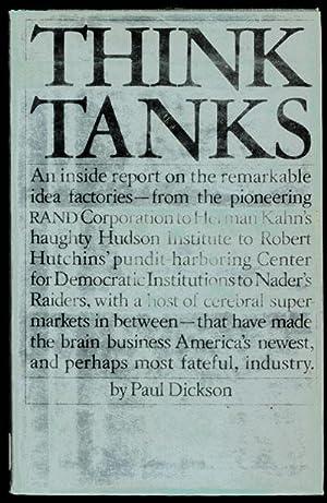 Think Tanks: Dickson, Paul