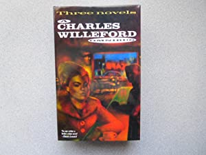 A CHARLES WILLEFORD OMNIBUS: PICK-UP, BURNT ORANGE: Willeford, Charles