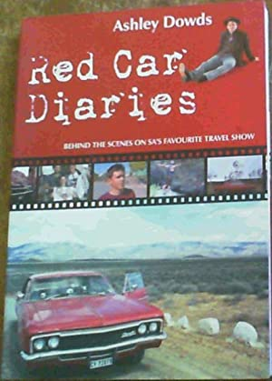 Red Car Diaries: Behind The Scenes on SA's Favourite Travel Show
