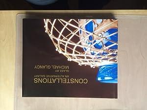 Constellations an alternative Galaxy (Buch von M. Glancy mit Widmung versehen und signiert): Glancy...