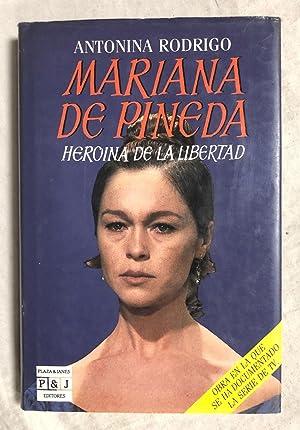 MARIANA DE PINEDA: RODRIGO, Antonina