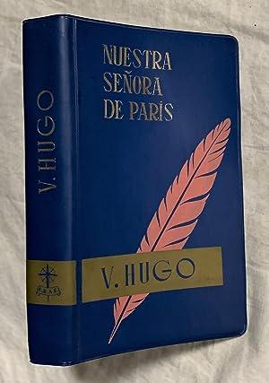 NUESTRA SEÑORA DE PARIS: HUGO, Víctor