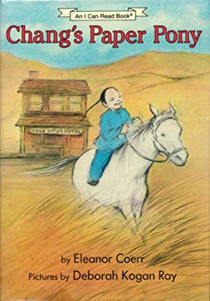 Chang's Paper Pony (An I CAN READ Book)