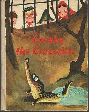 Croaky the Crocodile: Telgarsky, Jozef