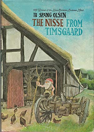The Nisse from Timsgaard