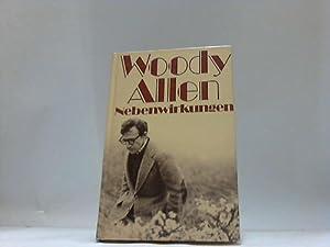 Nebenwirkungen: Allen, Woody