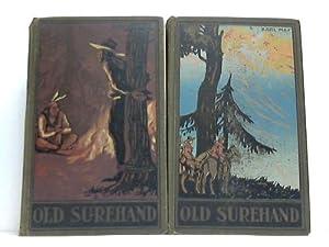 Old Surehand. Reiseerzählung. 2 Bände: May, Karl