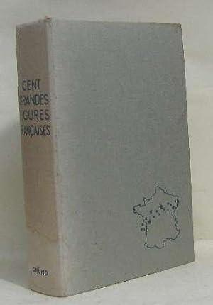 Images et épisodes de 100 grandes figures: Poirier René