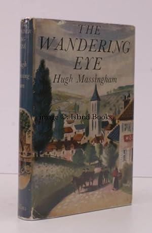 The Wandering Eye. IN UNCLIPPED DUSTWRAPPER: MASSINGHAM