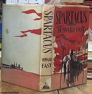 Spartacus: Fast, Howard (1914
