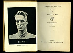 Lawrence and the Arabs: Graves, Robert [1895-1985]
