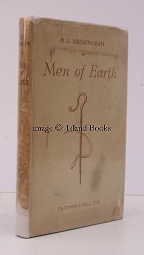 Men of Earth. IN UNCLIPPED DUSTWRAPPER: MASSINGHAM