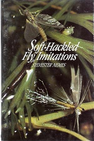 Soft-Hackled Fly Imitations (SIGNED): Nemes, Sylvester