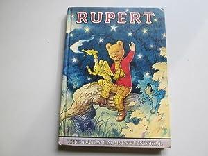 Rupert Annual 1979