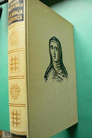 La monja de Monza (Sor Virginia María de Leyva): Mazzuchelli, Mario