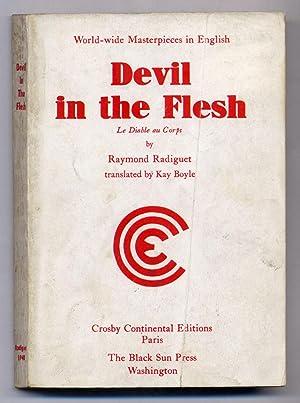 Devil in the Flesh: RADIGUET, Raymond