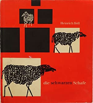 Die schwarzen Schafe. 2. Auflage. Opladen, Middelhauve: Böll, Heinrich.